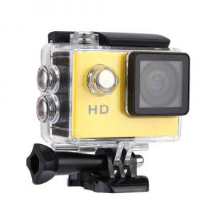 Экшн камера EKEN H9 Ultra HD 4K Wi-Fi