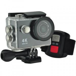Экшн-камера XPX 4K Ultra HD H4L Wi-Fi