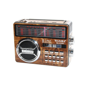Радиоприемник WAXIBA XB-415