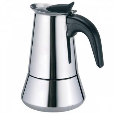 Кофеварка гейзерная на 2 персоны Maestro MR-1660-2 #0