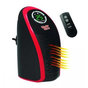 Портативный мини обогреватель с пультом 400 Вт Wonder Warm