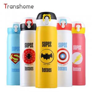 Термос Super Heroes