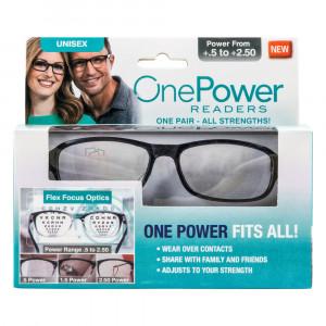 Универсальные очки One Power Readers