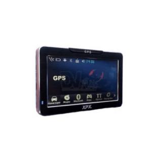 Автомобильный gps навигатор XPX PM-718