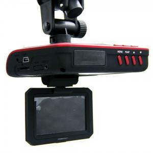 Видеорегистратор с радаром и GPS Eplutus GR-90