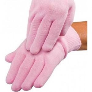 Увлажняющие гелевые SPA-перчатки