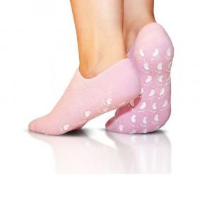 Увлажняющие гелевые SPA-носочки
