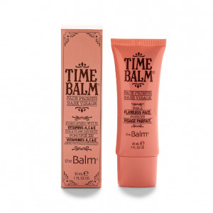 Праймер The Balm Time Balm Face primer
