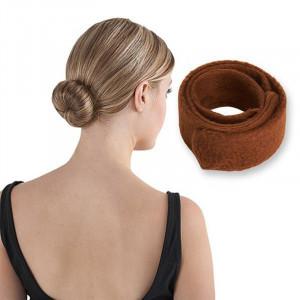 Бублик для волос 2 Magic Scrunchies