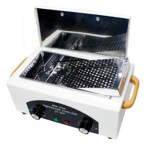Сухожаровой шкаф Sanitizing Box  для стерилизации маникюрных инструментов CH-360T