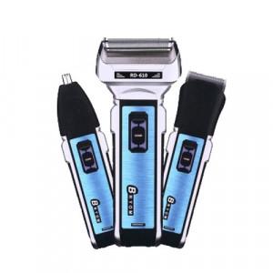 Триммер и машинка для стрижки 3 в 1 Gemei GM-589