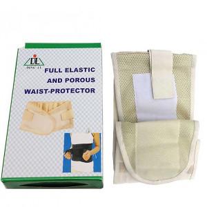 Эластичный пояс Waist-Protector