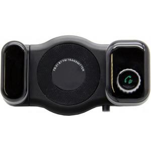 Автомобильный FM-модулятор с Bluethooth Eplutus FB-01