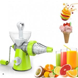 Соковыжималка Juicer Fruit Machine