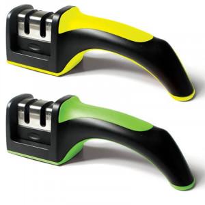 Точилка для ножа 2 в 1 Maestro MR1492