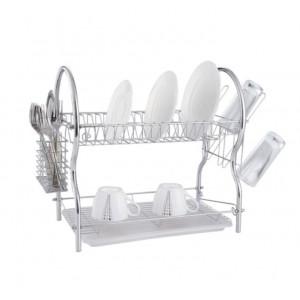 Сушилка для посуды Maestro Rainbow 55х24,5х37 см MR-1026-55