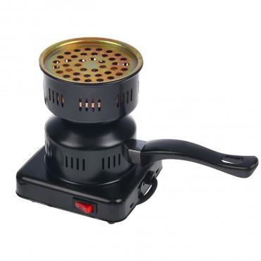 Электроплитка для розжига углей Hot Plate SX–A13, 600 Вт #0