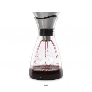 Графин стеклянный для вина 1,2л Eclipse BergHOFF