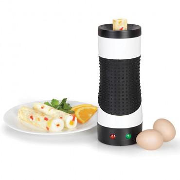 Яичница-ролл на палочке (Rollie Eggmaster, Egg cooker Aaron) #0
