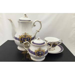 Чайный сервиз Belvedere 16 предметов BD-16270