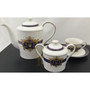 Чайный сервиз Belvedere 16 предметов BD-16271