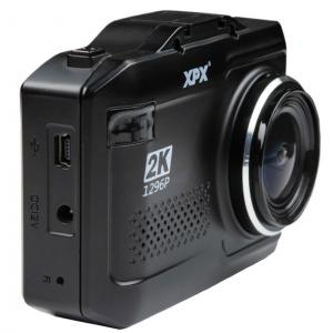 Видеорегистратор радар-детектор STR SFHD XPX G575
