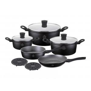 Набор посуды 10 пр Meisterklasse MK-1013