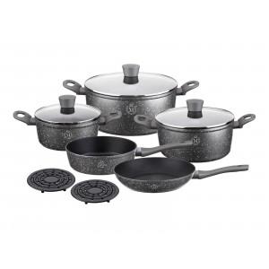Набор посуды 10 пр Meisterklasse MK-1016