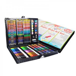 Набор для рисования SUPER MEGA ART SET НА 168 предметов