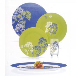 Столовый сервиз BLUE MIX &MATCH 19+6 пр. 6 перс. P4202