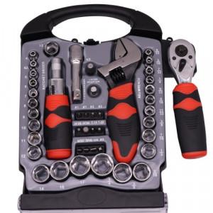 Комнатный набор инструментов 45 предметов RST-651