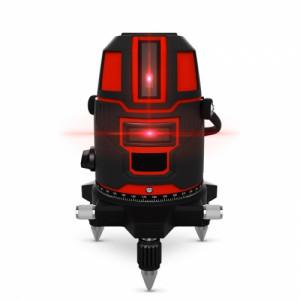 Лазерный уровень комплект со штативом RST-408