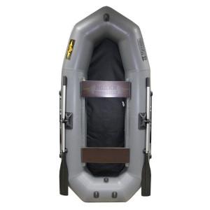 "Комфортная надувная лодка из ПВХ ""Муссон"" R-260"