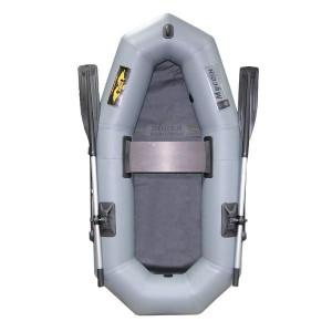 "Комфортная надувная лодка из ПВХ ""Муссон"" R-195"