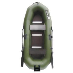 "Комфортная надувная лодка из ПВХ ""Муссон"" R-260 С"