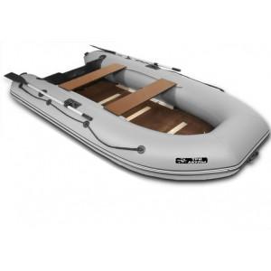 Комфортабельная трехместная лодка «ТРИ АКУЛЫ» LTAM 320 CK