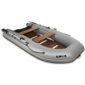 Комфортабельная четырехместная лодка «ТРИ АКУЛЫ» LTAM 340 CK