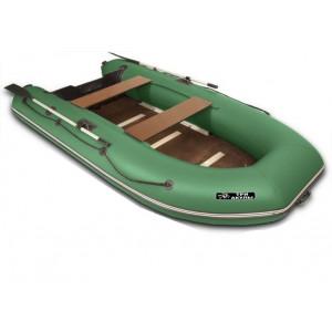 Комфортабельная трехместная лодка «ТРИ АКУЛЫ» LTAM 300 CK