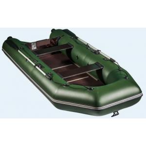 """Комфортабельная надувная лодка из ПВХ """"Муссон"""" 3000 СК"""