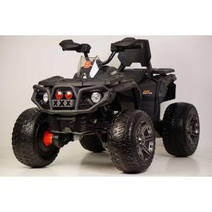 Детский полноприводный квадроцикл RiverToys K111KK