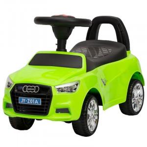 Детский толокар Rivertoys Audi JY-Z01A