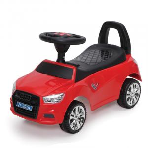 Детский толокар Rivertoys Audi JY-Z01A MP3