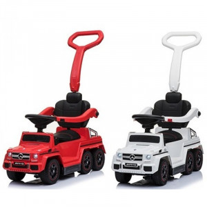 Детский толокар Rivertoys Mercedes-Benz A010AA-H