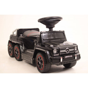 Детский толокар Rivertoys Mercedes-Benz A010AA-D