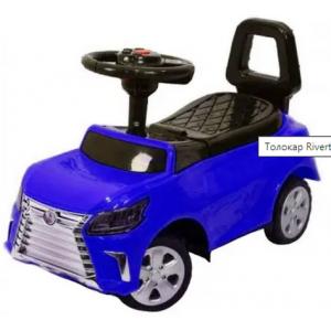 Детский толокар Rivertoys Lexus X999XX
