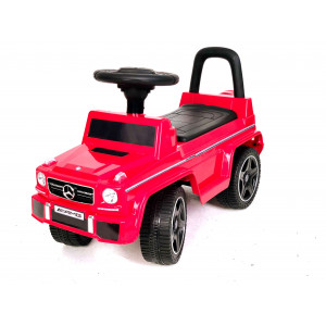 Детский толкар Rivertoys Mercedes-Benz G63 JQ663 VIP