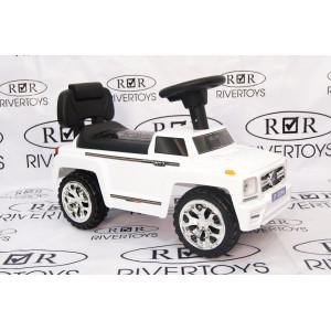 Детский толокар Rivertoys Mercedes JY-Z09B