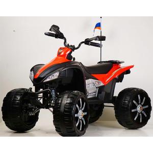 Детский квадроцикл Rivertoys P555PP