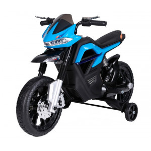 Детский мотоцикл Rivertoys МОТО JT5158