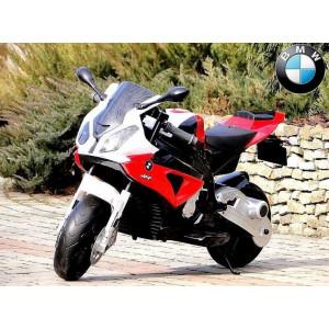 Детский мотоцикл Rivertoys BMW JT528